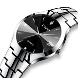 Men's Business Dress Luxury Quartz Watch - Shade & watches