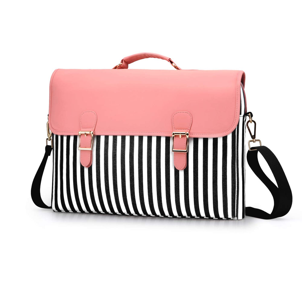 Women Laptop Bag 13.3 Inch Shoulder bag - Shade & watches