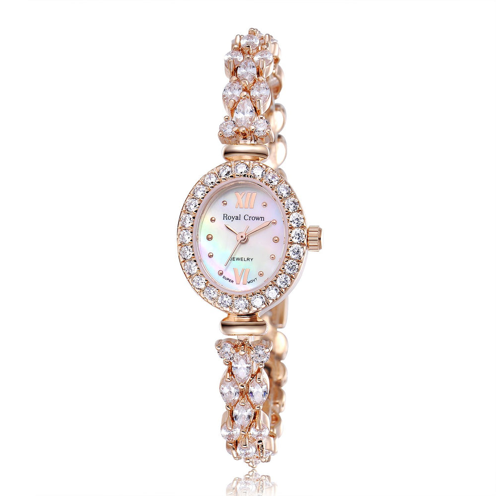 RC ROYAL CROWN Women Quartz Watch - Shade & watches