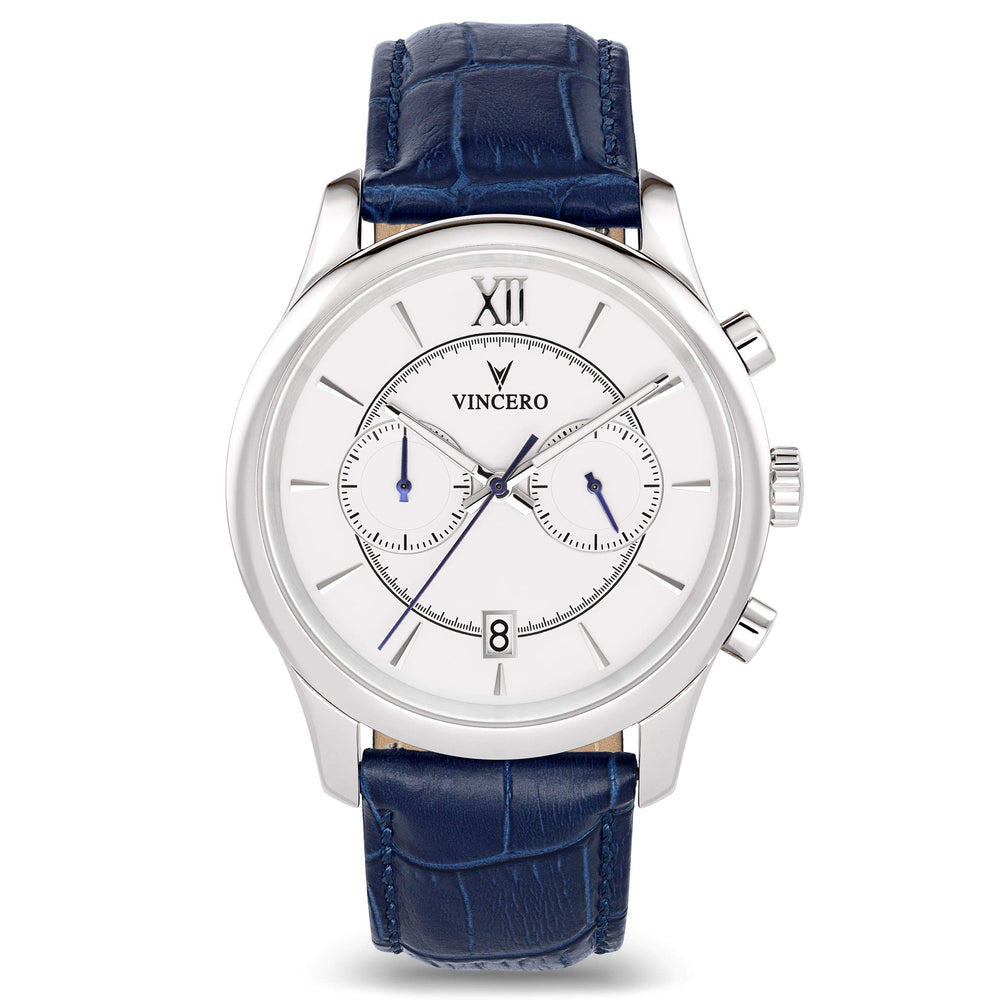 Luxury Men's Bellwether Classic Watch - Shade & watches