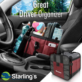 Car Trunk Organizer Durable Storage for Gift - Shade & watches