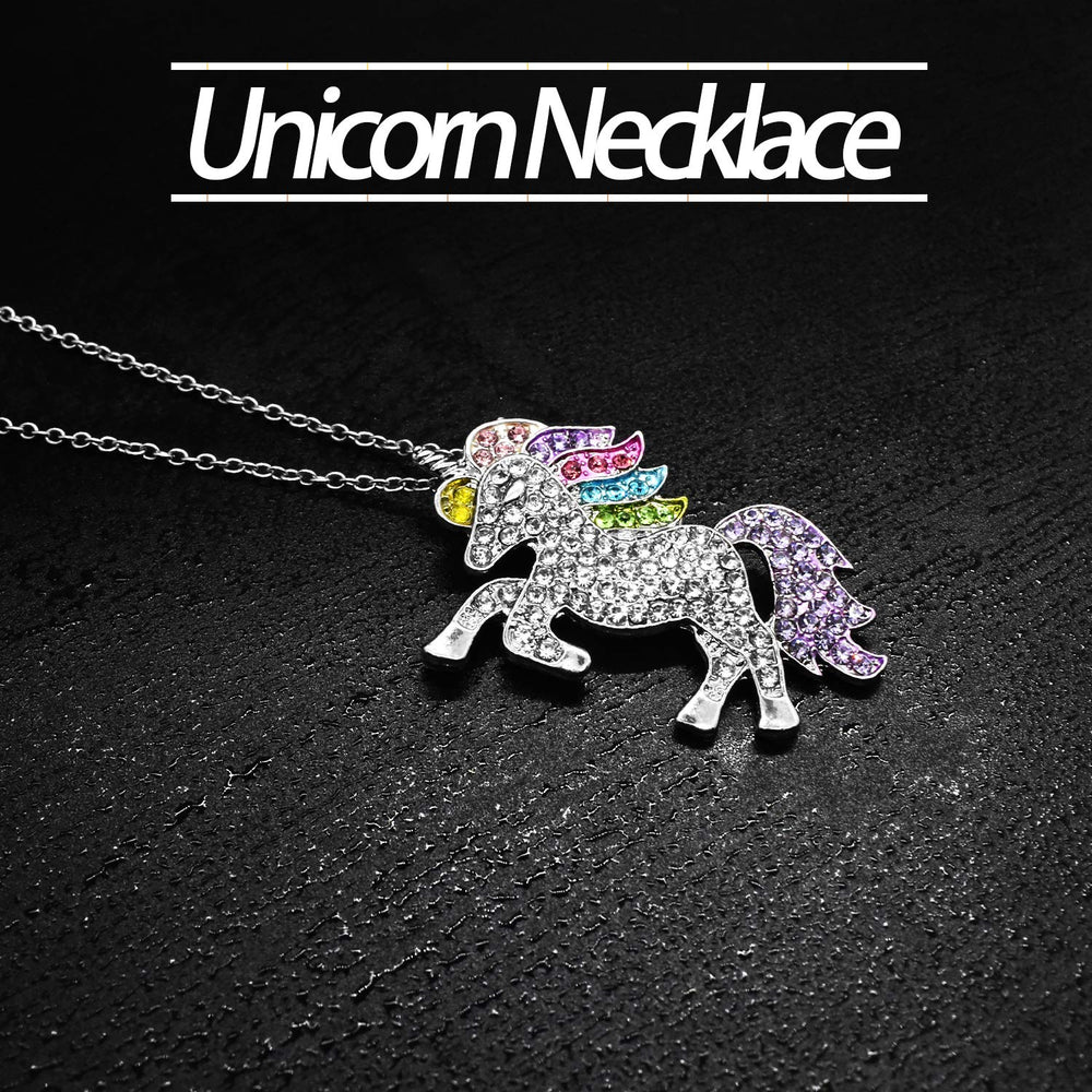 8 pcs Unicorn Gifts for Girls - Shade & watches
