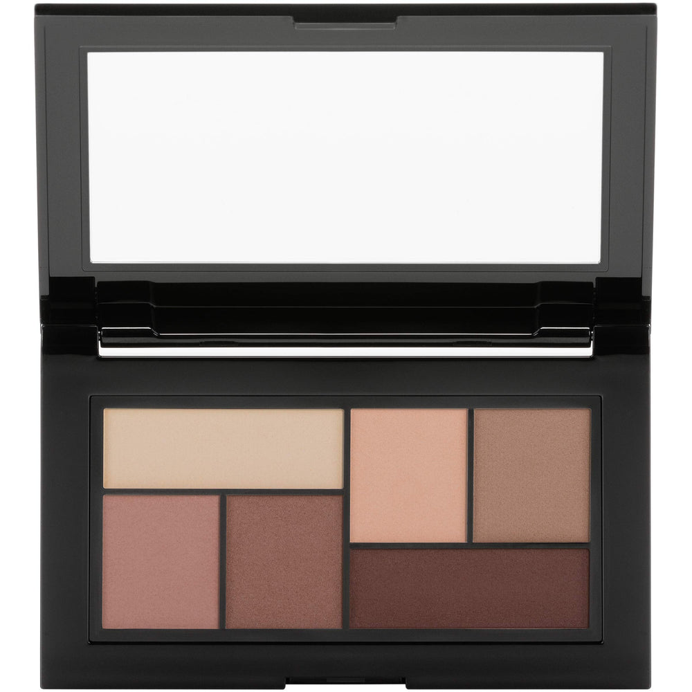 NY The City Makeup Eyeshadow Palette - Shade & watches