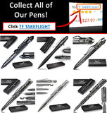 Pen/LED Flashlight & more Multi-Tool gift Boxed - Shade & watches