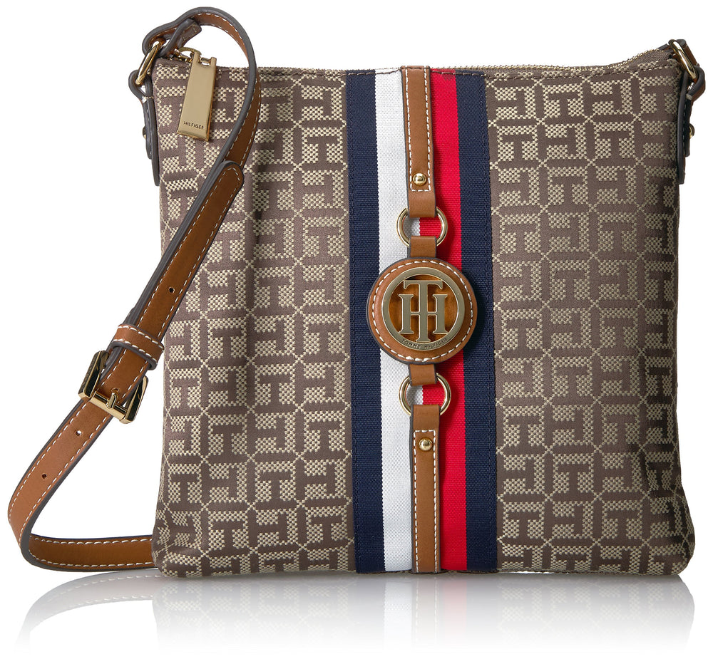 Tommy Hilfiger Crossbody Bag for Women - Shade & watches