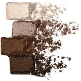 NY Expert Wear Natural Smoke Eyeshadow