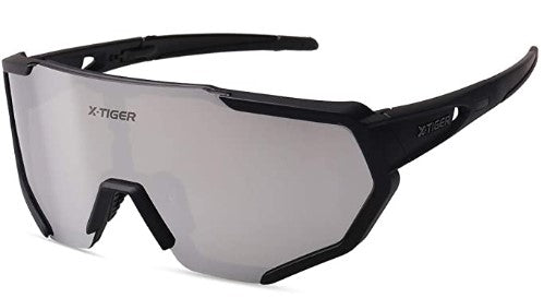 X-TIGER Polarized Sports Sunglasses