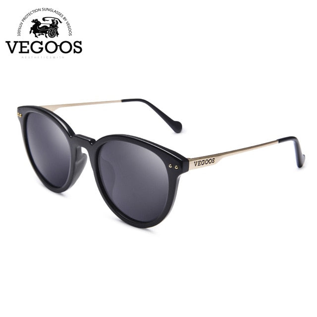 Polarized Women Round Sunglasses new & Stylish - Shade & watches