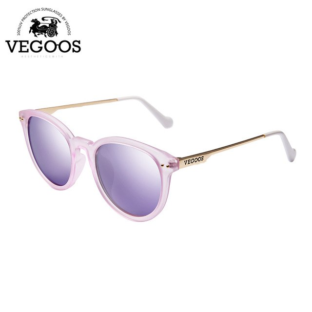 Polarized Women Round Sunglasses new & Stylish