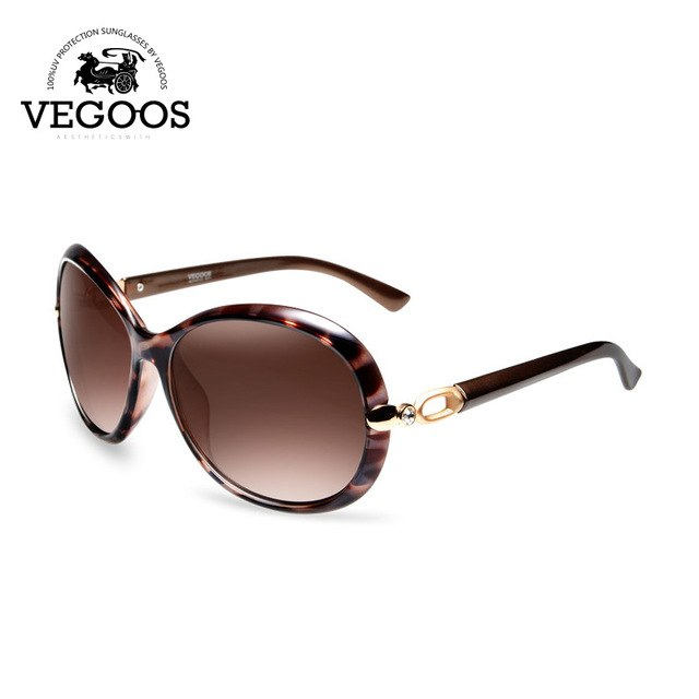Luxury Brand Designer Polarized Sunglasses for women - Shade & watches
