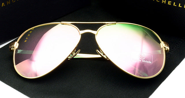 2019 -Women Polarized UV400 Sunglasses -With Original Box