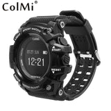 Smart Watches LED Display Heart Rate/Waterproof for Men's - Shade & watches
