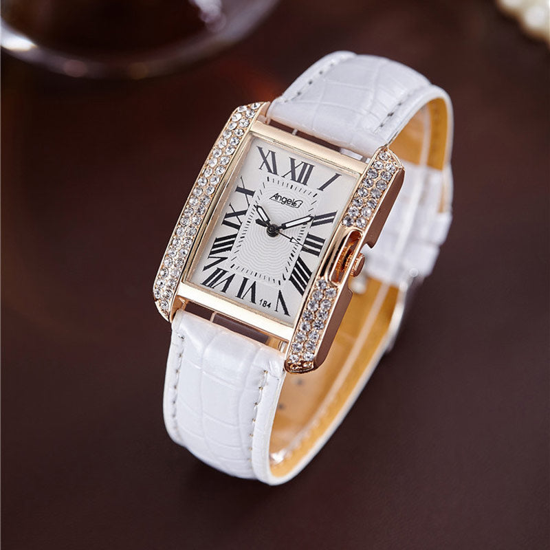 New Fashion - Women Quartz Wrist Watches