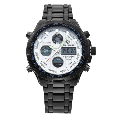 Sport Army Military Men's Wrist Watches