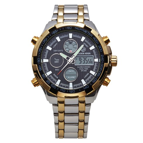 Sport Army Military Men's Wrist Watches - Shade & watches