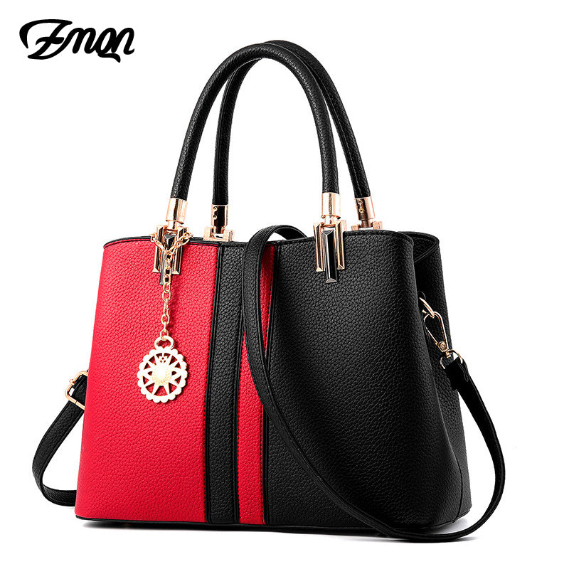 New Fashion Leather Women Handbags - Shade & watches