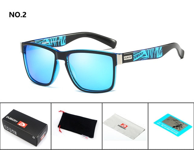 Top Sell- New Polarized Sport Sunglasses