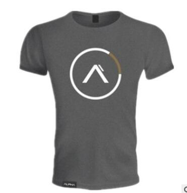 Men's Short Sleeve Fitness T-shirts - Shade & watches