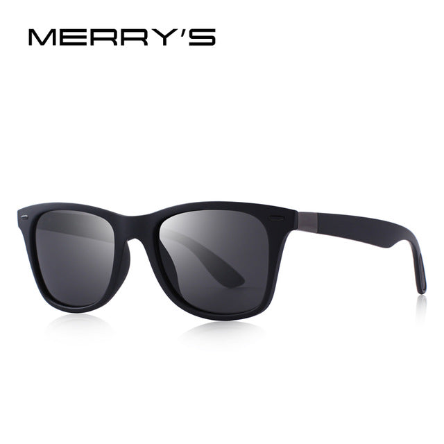 New Style Men's Classic Polarized Sunglasses - Shade & watches