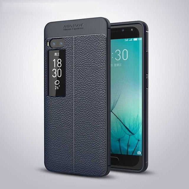 Shock Proof Soft Pro Phone Case