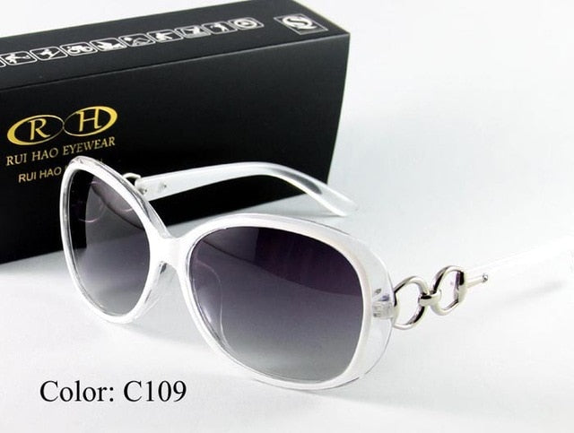 Polarized Sunglasses for Women - Driving Sun Glasses - Shade & watches