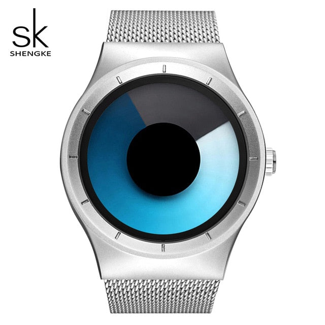 Luxury Watches Women Fashion Stainless Steel - Shade & watches