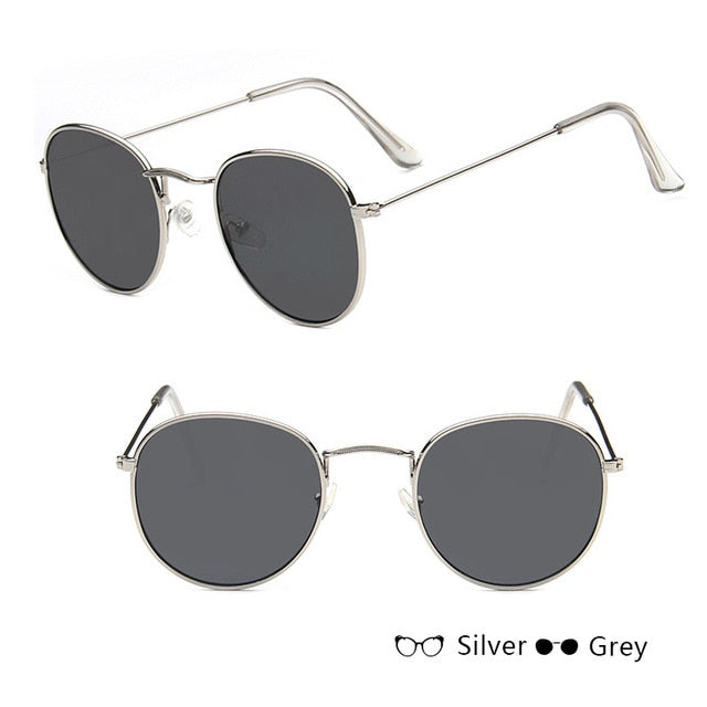 Top Sell- Luxury Mirror Sunglasses for all