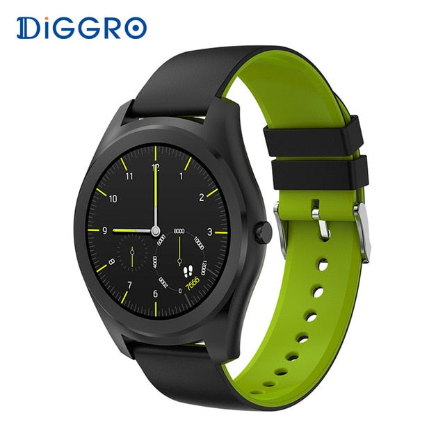 Smart Watches Waterproof/ Heart Rate for Men's - Shade & watches
