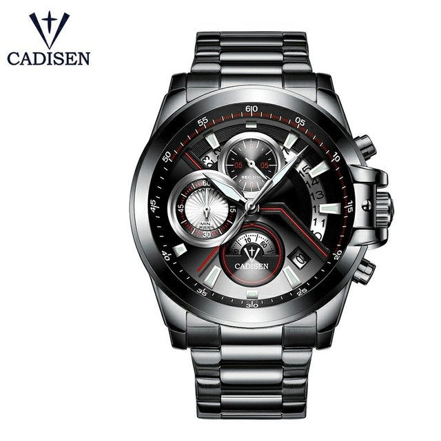 Men's Watches Brand Luxury Military Sports - Shade & watches