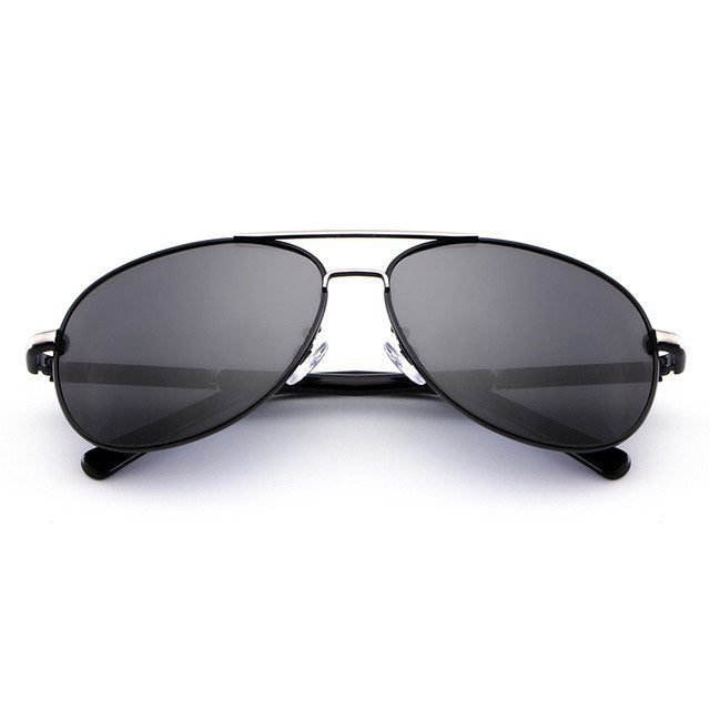 Polarized Sunglasses for Men's UV400  - Driving Eyewear - Shade & watches