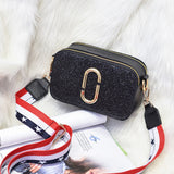 Women Small Square Designer handbags