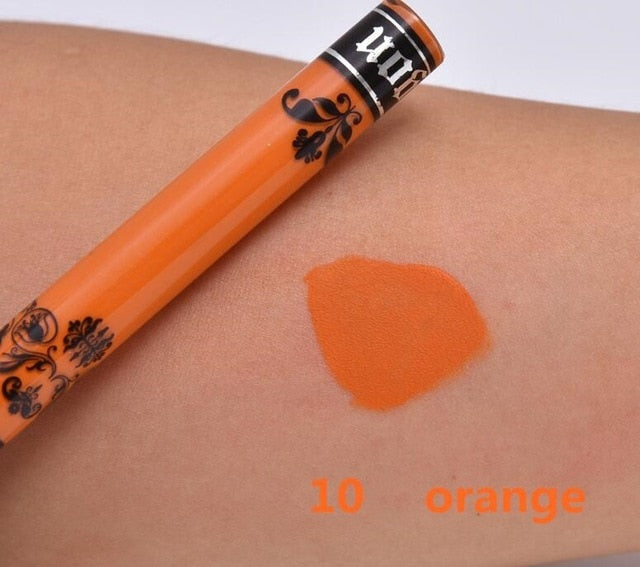 15 Colors Lip Gloss New Lipstick Matte Lip Tint