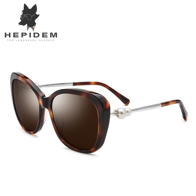Polarized Sunglasses for Women Brand Designer - Shade & watches