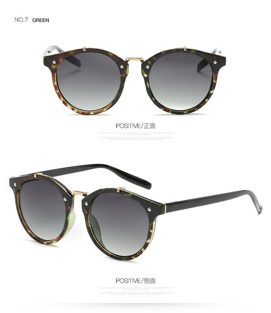 Top Sell- Luxury Retro Rimless Sunglasses - Shade & watches