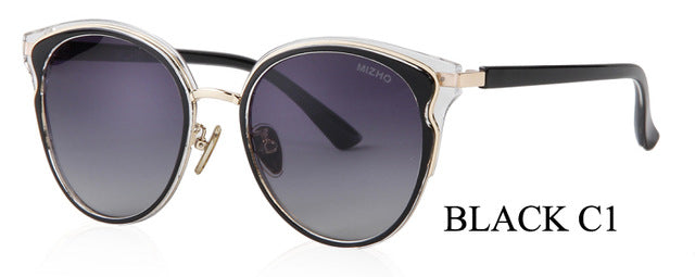 Polarized Stretch Frame Sunglasses For Women - Shade & watches
