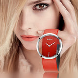 Top Sell- New fashion Women waterproof watches - Shade & watches