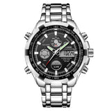 Top Sell-Waterproof Military Sport Men's Watches