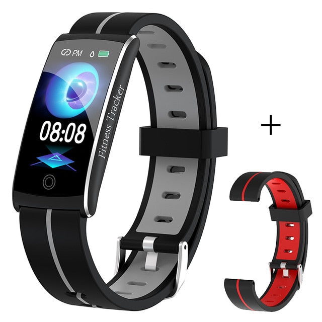 Waterproof sport Heart Rate Women smartwatches - Shade & watches