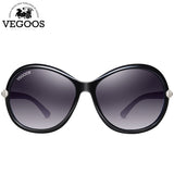 Luxury Brand Designer Polarized Sunglasses for women