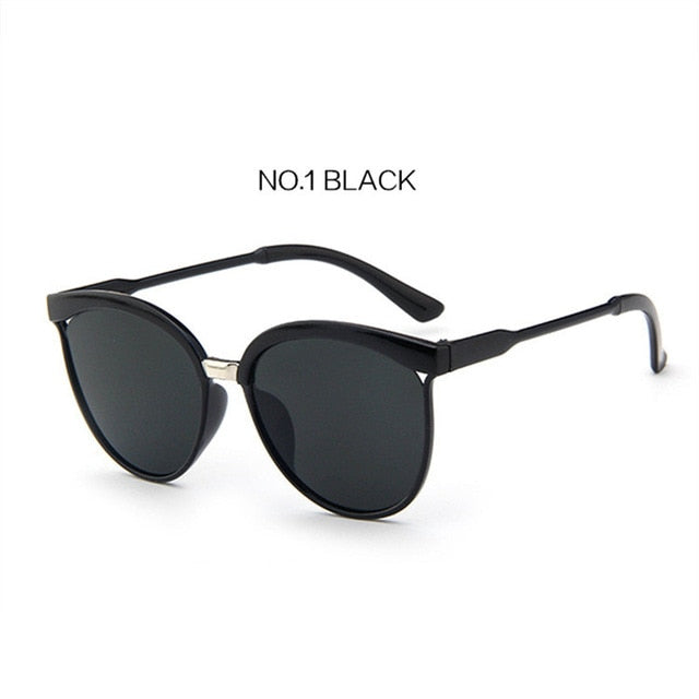 Women round Vintage Round Sunglasses - Shade & watches