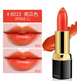 Waterproof Lipstick Long Lasting Nude Makeup - Shade & watches