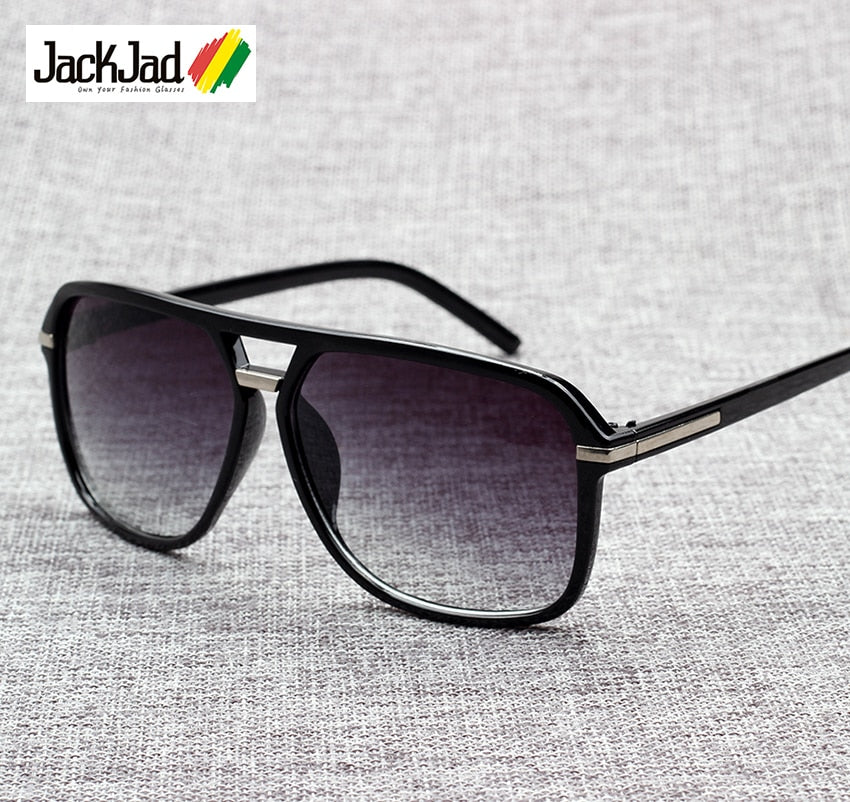 Men's New Fashion Sunglasses - Shade & watches