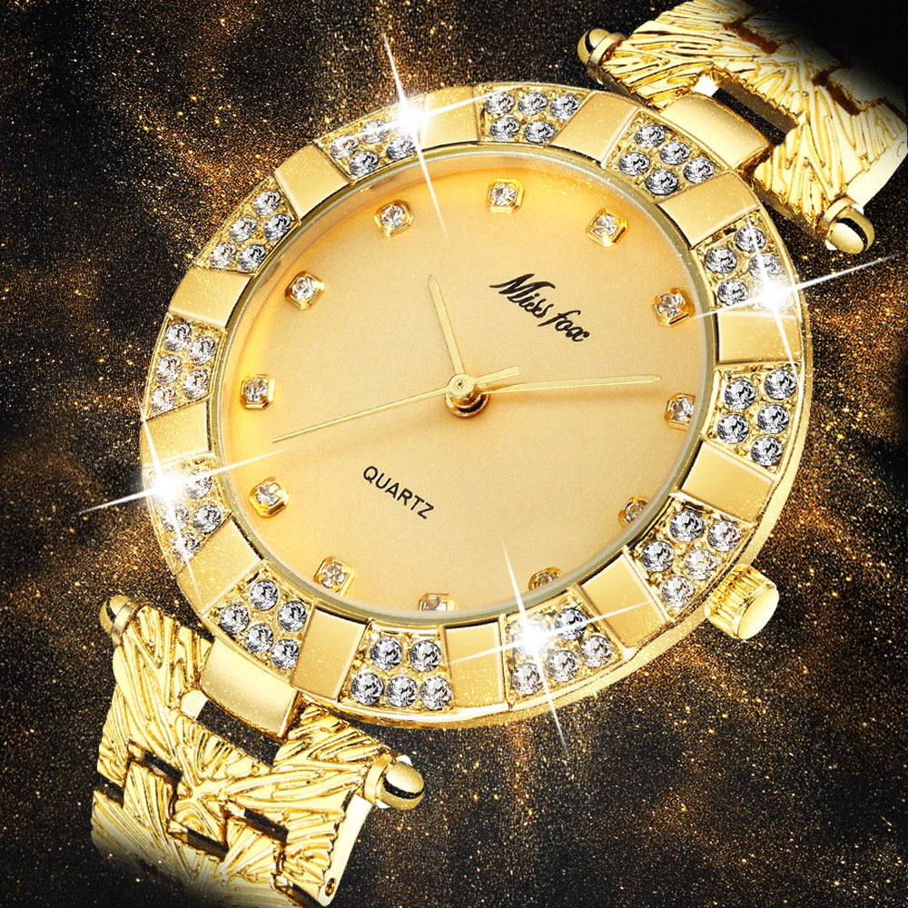 Top Sell- New Fashion Women Bracelet Watches