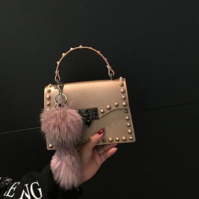 New Women Luxury Shoulder handbags - Shade & watches