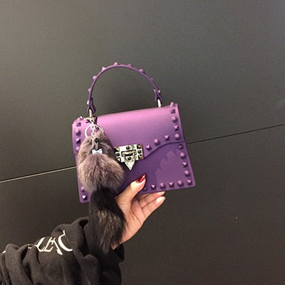 New Women Luxury Shoulder handbags