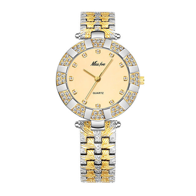 Top Sell- New Fashion Women Bracelet Watches - Shade & watches