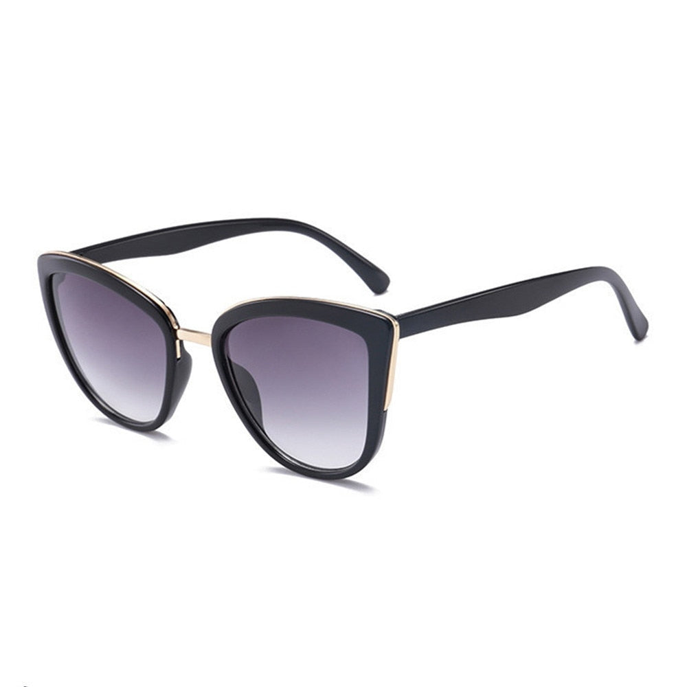 Top Sell- NEW  brand Elegant Ladies Sunglasses - Shade & watches