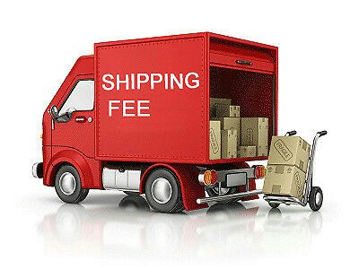 Shipping Charges - Shade & watches