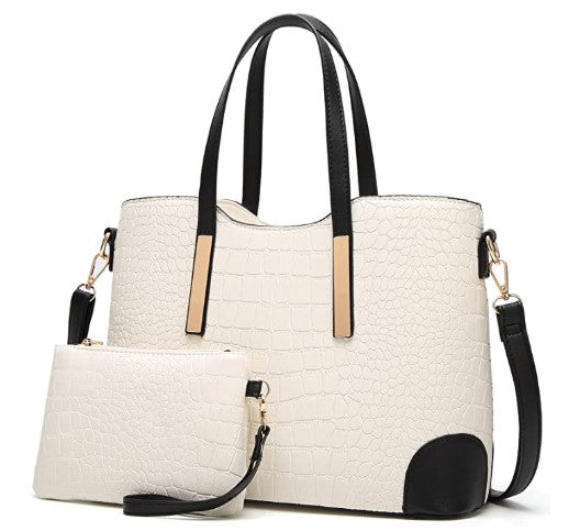 YNIQUE Satchel Purses and Handbags for Women - Shade & watches