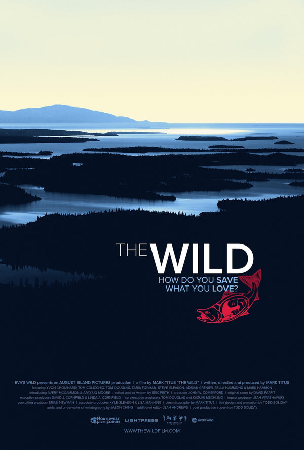 The Wild - Poster